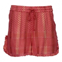 Shorts Cecilie Copenhagen Holly Shorts Pink