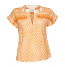 Top Cecilie Copenhagen Helene Top Sunray
